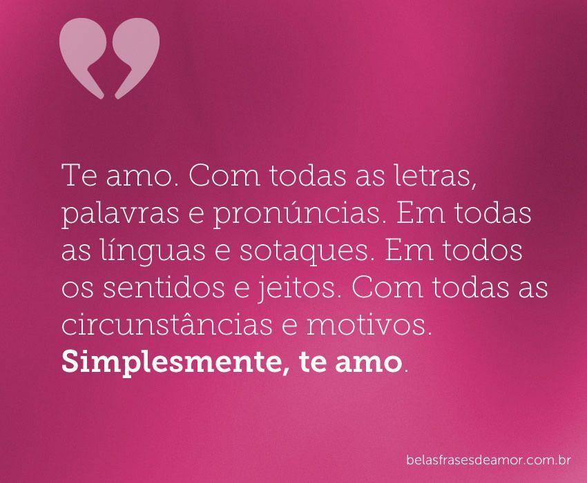 Arquivos Mensagens Romanticas Frases Bonitas De Amor Veja Aqui