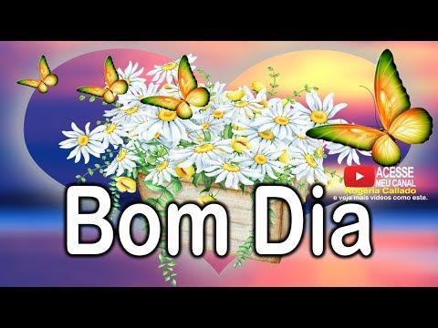 LINDA MENSAGEM DE BOM DIA - DEUS ABENÇOA A COLHEITA - BOM DIA - Vídeo de Bom Dia para WhatsApp